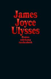 Ulysses Sonderausgabe Rot