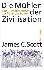 Die Mühlen der Zivilisation - Cover