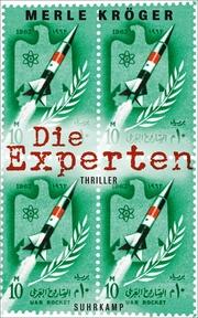 Die Experten - Cover