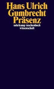 Präsenz - Cover
