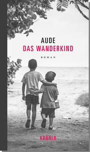 Das Wanderkind - Cover