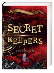 Secret Keepers 2: Zeit der Jäger