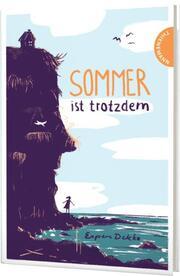 Sommer ist trotzdem - Cover