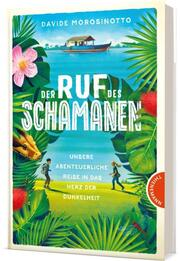 Der Ruf des Schamanen - Cover