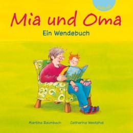 Mia und Oma/Mia und Opa