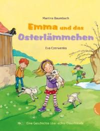Emma und das Osterlämmchen