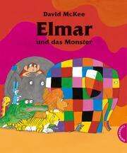 Elmar und das Monster