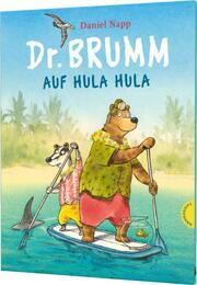 Dr. Brumm auf Hula Hula