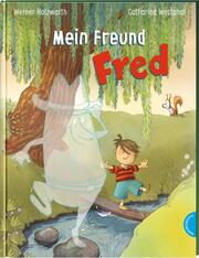 Mein Freund Fred - Cover