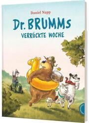 Dr. Brumms verrückte Woche