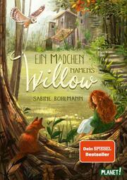 Ein Mädchen namens Willow - Cover