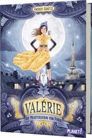 Valérie - Cover