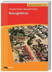 Naturgefahren - Cover
