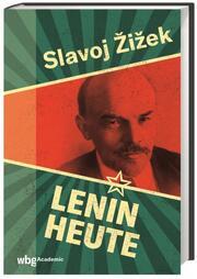Lenin heute - Cover
