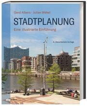 Stadtplanung - Cover