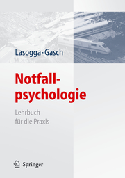 Notfallpsychologie - Cover