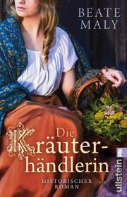 Die Kräuterhändlerin - Cover