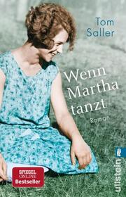 Wenn Martha tanzt - Cover