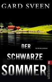 Der schwarze Sommer - Cover