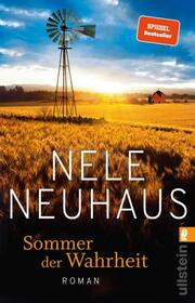 Sommer der Wahrheit - Cover