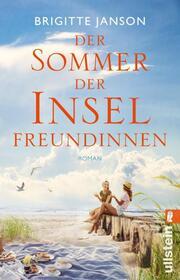 Der Sommer der Inselfreundinnen - Cover