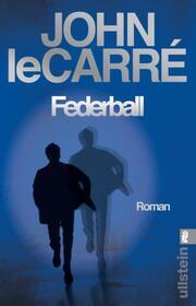 Federball - Cover