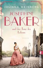 Josephine Baker und der Tanz des Lebens - Cover