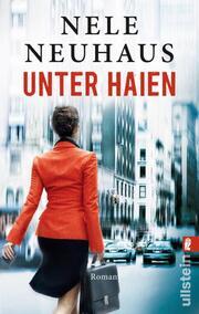 Unter Haien - Cover