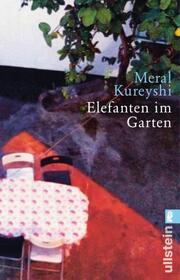 Elefanten im Garten - Cover
