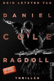 Ragdoll - Dein letzter Tag - Cover