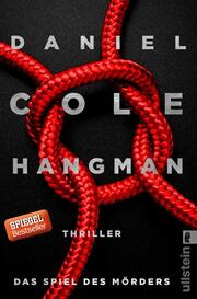 Hangman - Das Spiel des Mörders - Cover