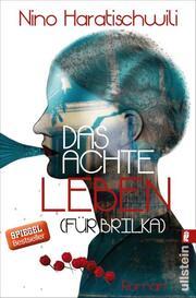 Das achte Leben (Für Brilka) - Cover