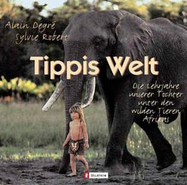 Tippis Welt - Cover