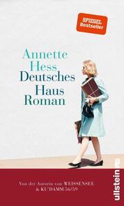 Deutsches Haus - Cover
