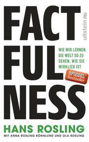 Factfulness - Cover