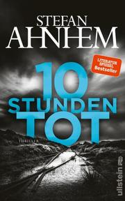 10 Stunden tot - Cover