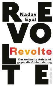 Revolte - Cover