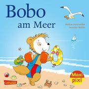 Bobo am Meer
