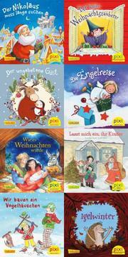 Fröhliche Weihnacht überall - Cover