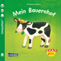 Mein Bauernhof - Cover