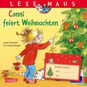 Conni feiert Weihnachten - Cover