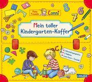 Mein toller Kindergarten-Koffer (Buch-Set für den Kindergarten)