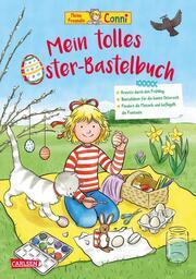 Mein tolles Oster-Bastelbuch