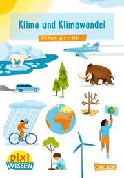 Klima und Klimawandel