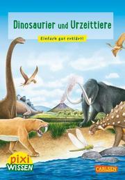 Dinosaurier und Urzeittiere