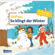 Hör mal (Soundbuch): So klingt der Winter