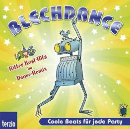 Blechdance 1