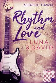 Luna und David