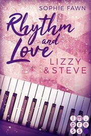Lizzy und Steve