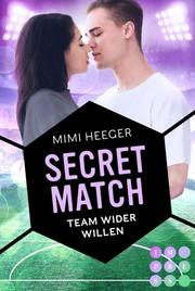 Secret Match - Team wider Willen